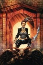 Hellchild Blood Money #2 (of 4) Cvr A Salazar