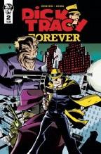 Dick Tracy Forever #2 Cvr A Oeming