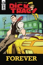 Dick Tracy Forever #3 Cvr A Oeming