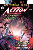 Action Comics #1013 Yotv the Offer
