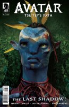 Avatar Tsu Teys Path #6 (of 6) Cvr A Wheatley
