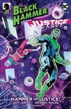 Black Hammer Justice League #2 (of 5) Cvr A Walsh