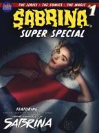 Sabrina Super Special #1