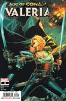 Age of Conan Valeria #2 (of 5)