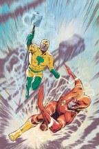 Black Hammer Justice League #3 (of 5) Cvr A Walsh