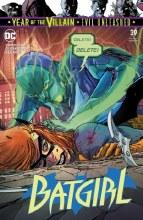 Batgirl #39 Yotv