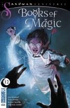 Books of Magic #12 (Mr)
