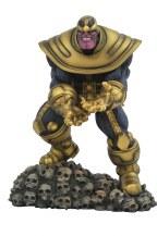 Marvel Gallery Thanos Comic Pvc Figure
