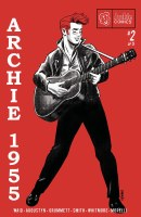 Archie 1955 #2 (of 5) Cvr A Charm