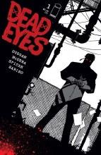Dead Eyes #1 Cvr A Mccrea (Mr)