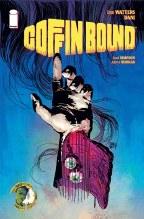 Coffin Bound #3 (Mr)
