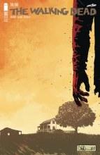 Walking Dead #193 2nd Ptg (Mr)