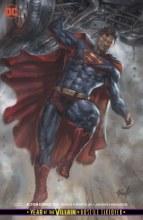 Action Comics #1017 Card Stock Var Ed Yotv