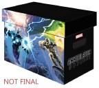 Marvel Graphic Comic Boxes Annihilation