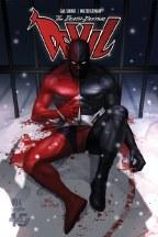 Death-Defying Devil #4 Cvr A Lee