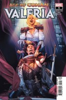 Age of Conan Valeria #5 (of 5)