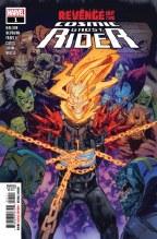 Revenge of Cosmic Ghost Rider #1 (of 5)