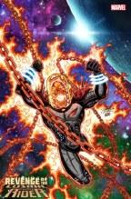 Revenge of Cosmic Ghost Rider #1 (of 5) Ron Lim Var