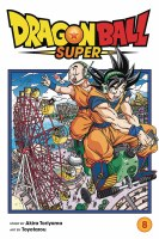 Dragon Ball Super GN VOL 08 (C: 1-1-2)