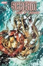 Scream Curse of Carnage #3