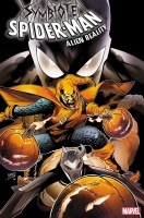 Symbiote Spider-Man Alien Reality #2 (of 5)