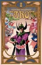 Tarot #2 (of 4)