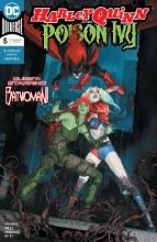 Harley Quinn & Poison Ivy #5 (of 6)