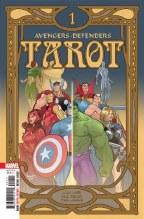 Tarot #1 (of 4)