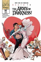 Death To Army of Darkness #1 Cvr D Piriz