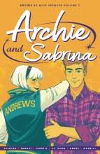 Archie By Nick Spencer TP VOL 02 Archie & Sabrina