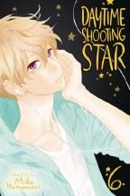 Daytime Shooting Star GN VOL 06 (C: 1-1-2)