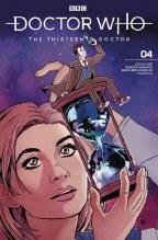 Doctor Who 13th Season Two #4 Cvr A Anwar
