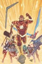 Flash Annual #3
