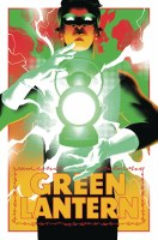 Green Lantern 80th Anniv 100 Page Super Spect #1 1950s Var E
