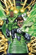 Green Lantern 80th Anniv 100 Page Super Spect #1 1970s Var E
