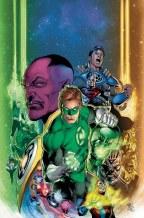 Green Lantern 80th Anniv 100 Page Super Spect #1 2000s Var E