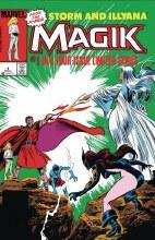 True Believers X-Men Magik #1