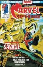 True Believers X-Men Saturnyne #1