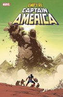 Empyre Captain America #3 (of 3)