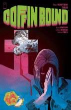 Coffin Bound #5 (Mr)