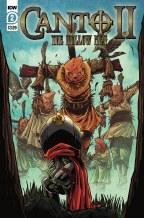 Canto Ii Hollow Men #2 (of 5)