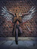 Hellblazer Rise and Fall #1 (of 3) (Mr)