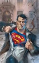 Action Comics #1025 L Parrillo Var Ed