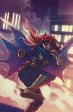 Batgirl #49 Ian Mcdonald Var Ed Joker War
