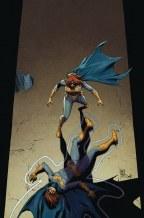 Batgirl #49 Joker War