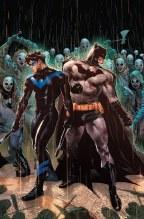 Batman #99 Joker War