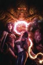 Justice League Dark #26 Card Stock Bermjo Var Ed