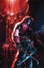Red Hood Outlaw #49 Var Ed