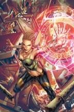 Myths & Legends Quarterly Gretel #2 Cvr A Vitorino