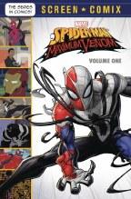 Spider-Man Maximum Venom Screen Comix VOL 01 (C: 1-1-1)
